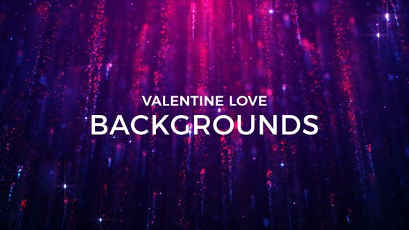 Thumbnail for Valentine Love Backgrounds