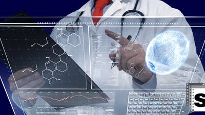 Analyzing Science Data
