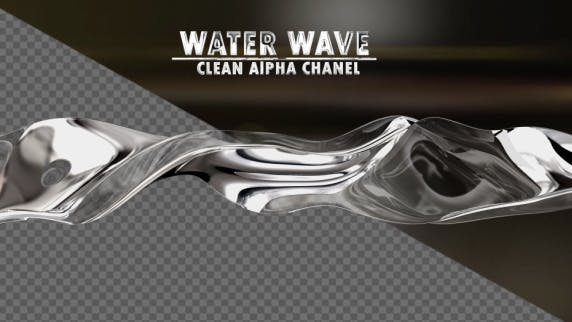 Thumbnail for Water Wave