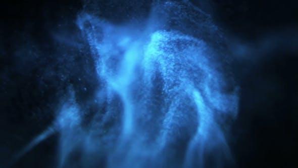 Swirl Background