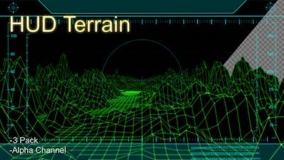 Hud Terrain