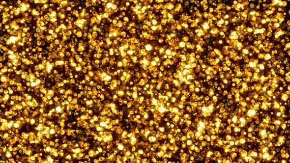 Thumbnail for Goldene Glitzer