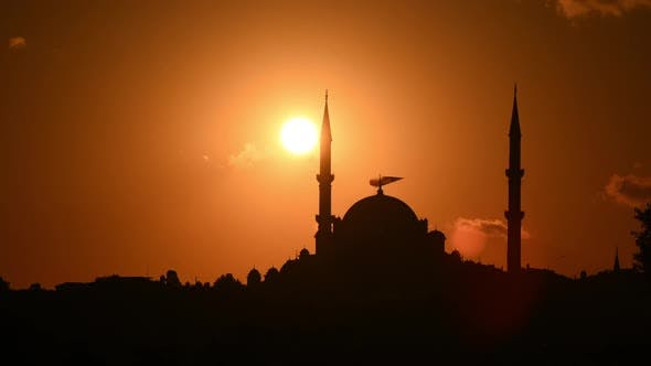 Thumbnail for Mosque in Istanbul