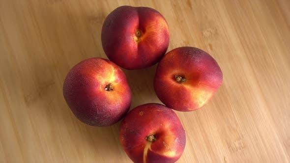 Thumbnail for Sweet Peach Rotation