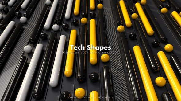 Thumbnail for Technology Shapes 52