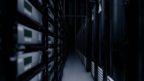 Data Factory and Server Cases