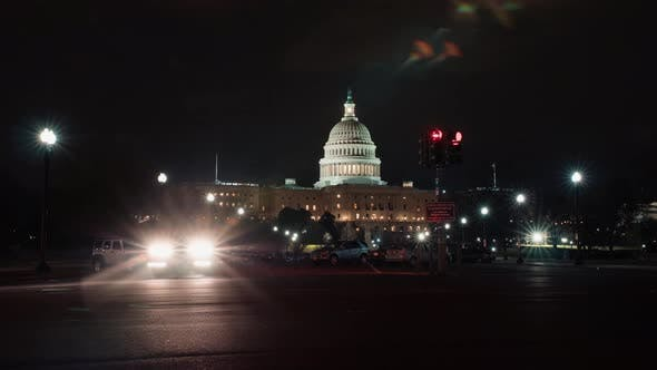 Thumbnail for Capitol Building