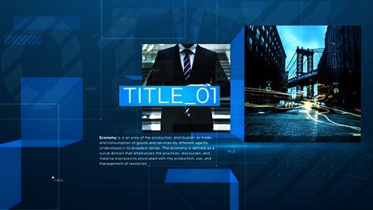 Thumbnail for Présentation Entreprise