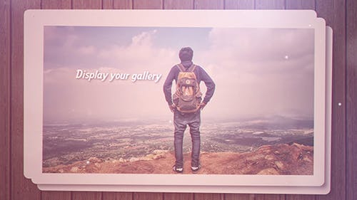 Stop Motion Gallery