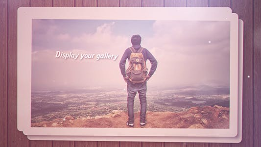 Thumbnail for Stop Motion Gallery