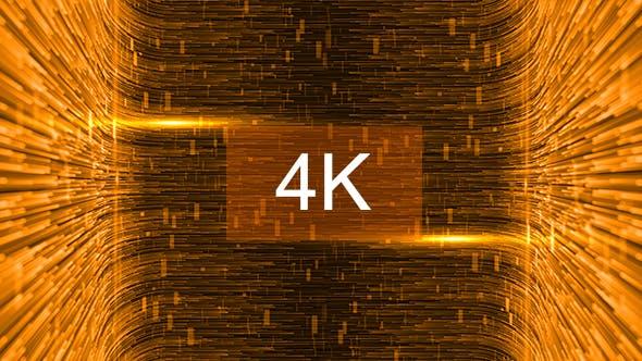 Thumbnail for Elegant Digital Hi-Tech Lines Backgrounds V2