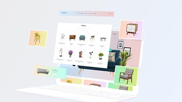 Thumbnail for Kit de herramientas de presentación para sitios web