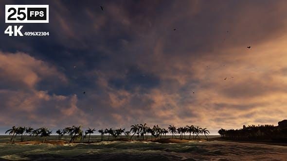 Thumbnail for Meer Strand 4K