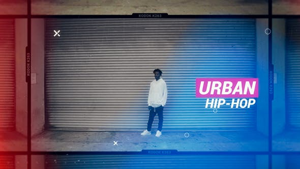 Thumbnail for Hip-Hop urbain