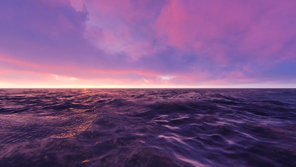 Thumbnail for Purple Ocean