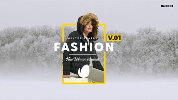 Thumbnail for Fashion Market