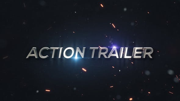 Thumbnail for Trailer d'action