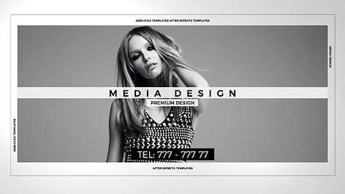 Design Scenes / Titles