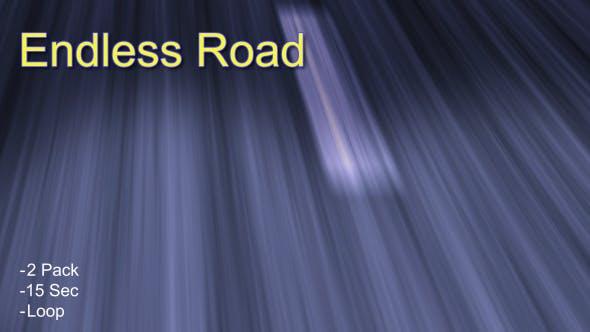 Thumbnail for Endless Road