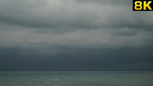 Thumbnail for The Sea Storm is Approaching