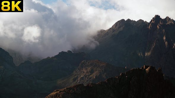Thumbnail for Highland Rocky Peaks