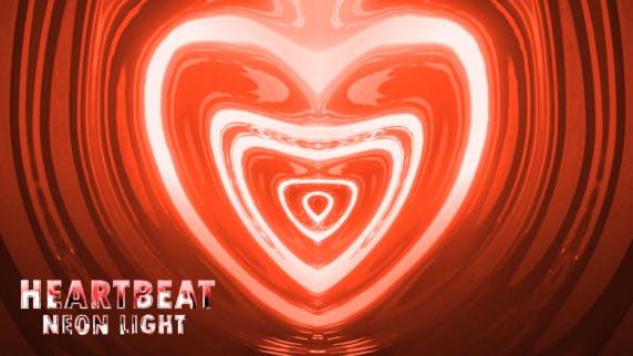 Thumbnail for Valentine Neon Light
