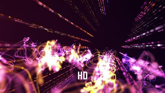Thumbnail for Neon Strings
