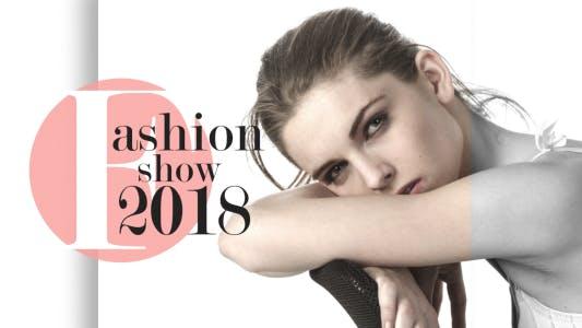Thumbnail for Fashion Bloggers Intro