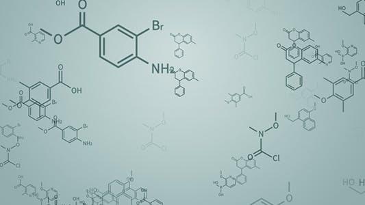 Thumbnail for Molecules World