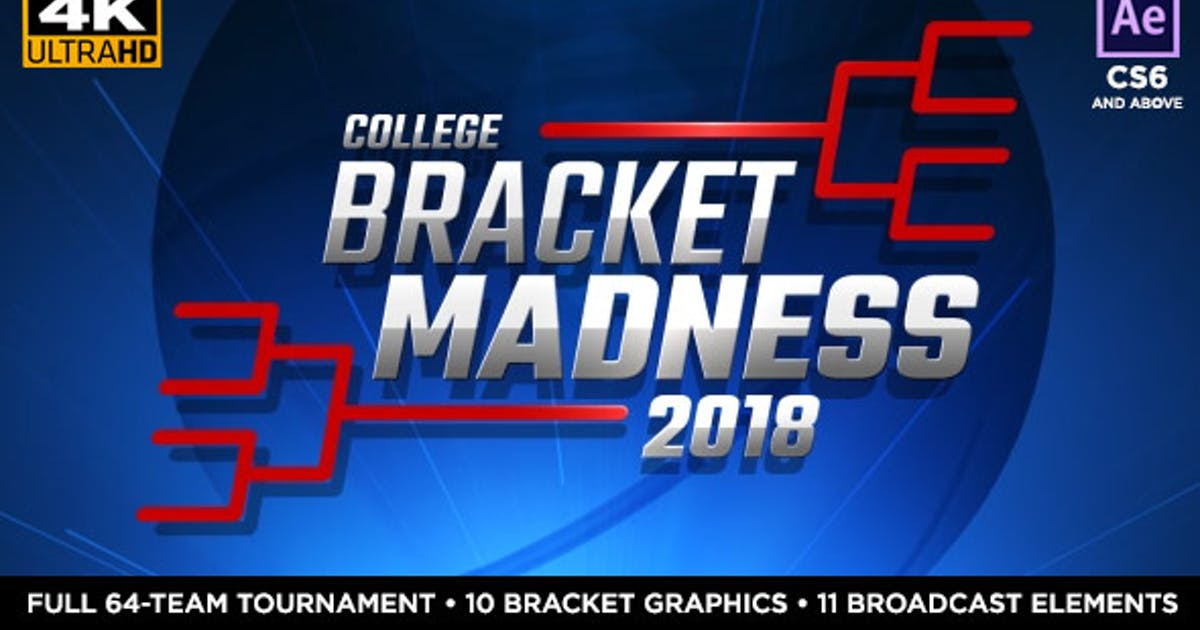 Download College Basketball Bracket Madness by MotionRevolver