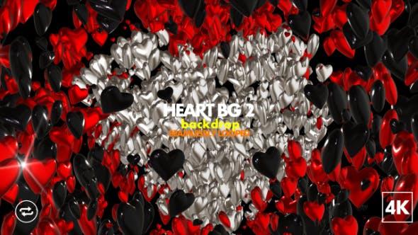 Thumbnail for Heart BG 2