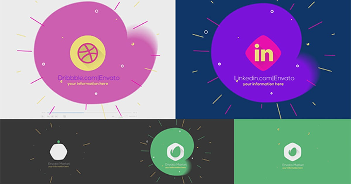 Download Simple Animation Logo by Fanimation