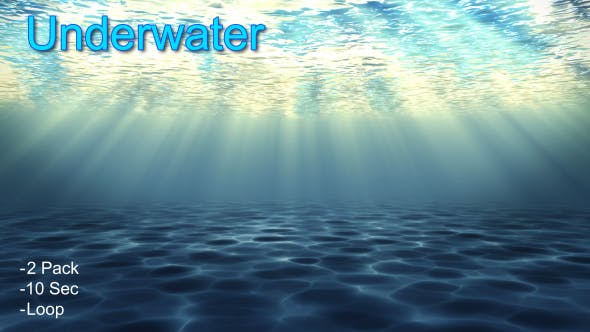 Thumbnail for Underwater Pack 2