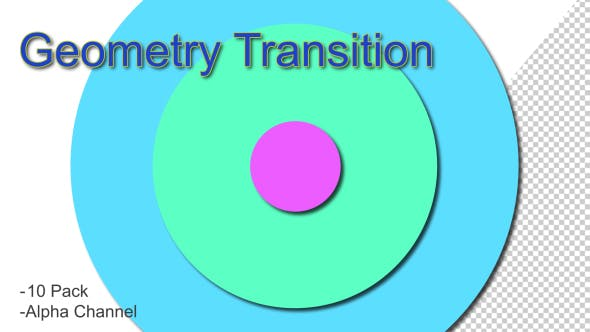 Thumbnail for Geometry Transition
