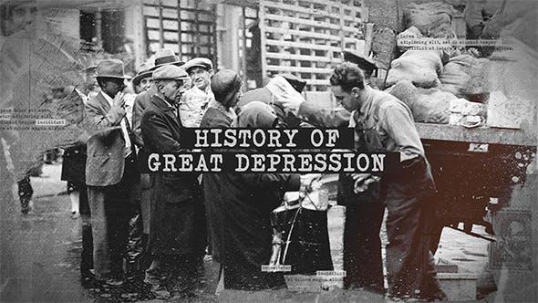 Thumbnail for Diaporama historique/Vieux souvenirs/Album photo rétro/Événements significatifs du passé