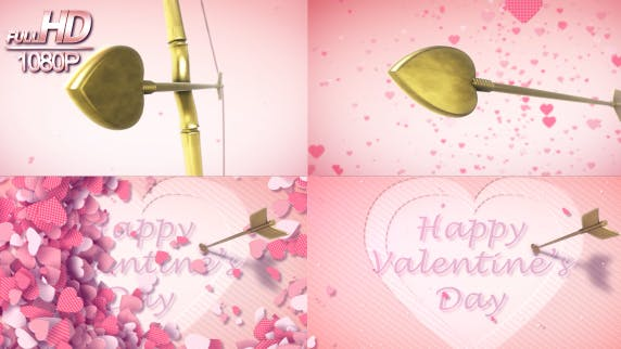 Thumbnail for Valentine's Day