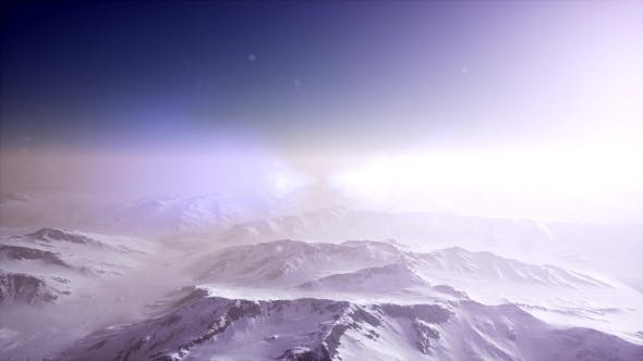 Thumbnail for Snow Covered Terrain