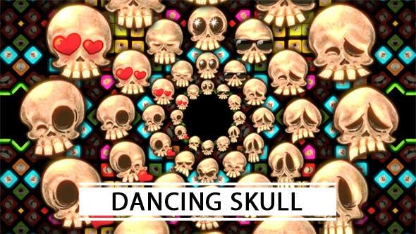 Thumbnail for Dancing Skull