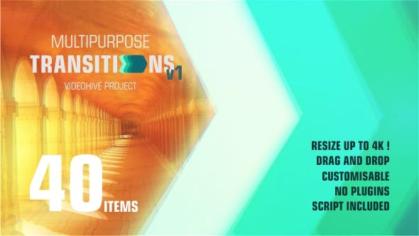 Super Transitions Kit