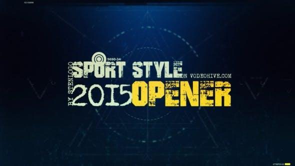 Thumbnail for Super Sport
