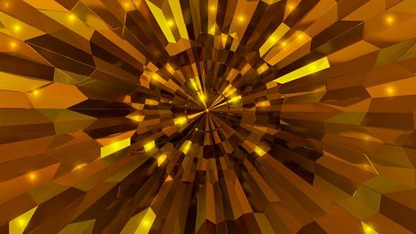 Thumbnail for Golden Foil