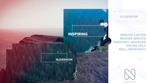 Thumbnail for Presentación de diapositivas Inspire