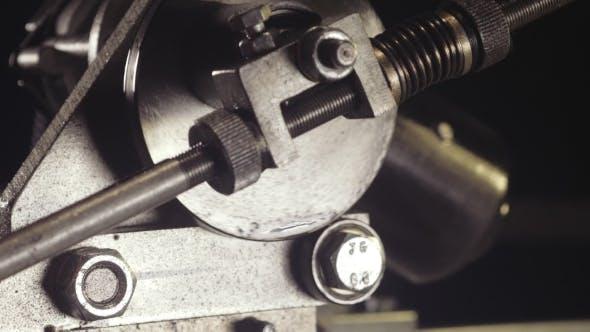 Thumbnail for Sharpening Bandsaw