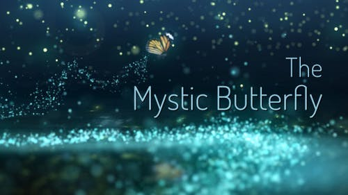 Mystic Butterfly Opener