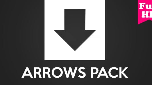 Thumbnail for Arrows Pack