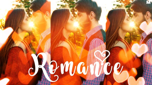 Thumbnail for Romance - Be My Valentine