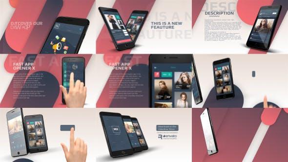 Thumbnail for Mobile App Ads