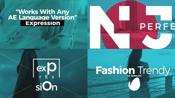 Thumbnail for Fashion Trendy