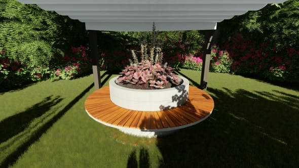 Thumbnail for Garden V2
