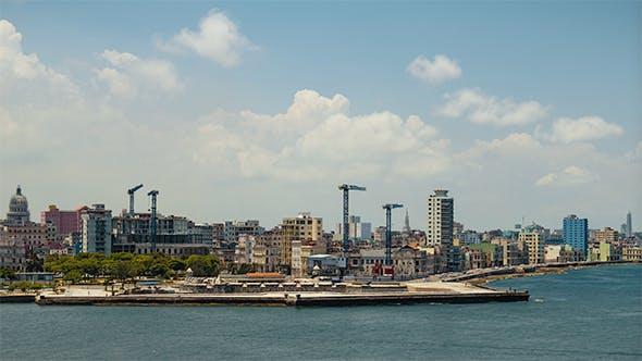 Thumbnail for La Havana, Cuba | The Malecón